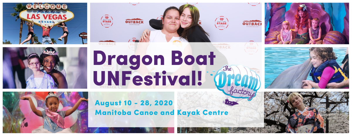 2020 August Dragon Boat Event